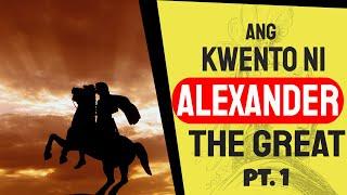 Grade 8 Araling Panlipunan | Ang Kwento ni Alexander the Great | Sir Ian's Class