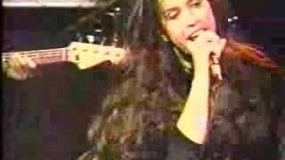 Alanis Morissette - Hand In My Pocket (1995)