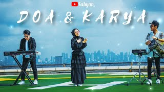 Download lagu Sabyan Doa Dan Karya Mp3