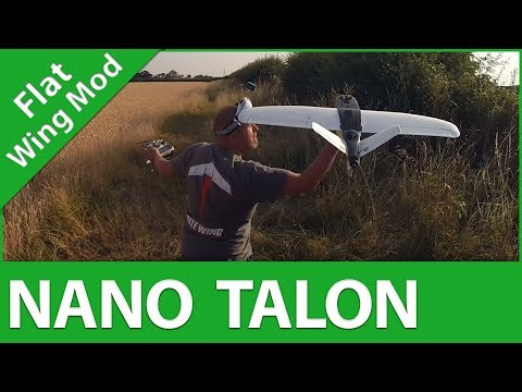 inav-20-nano-talon-flat-wing-cruise-mode-the-matek-f722--wing-pdb