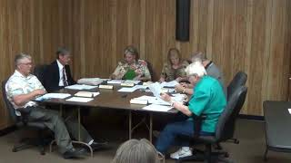 April 8, 2019 Coffee City Council Meeting trimmed