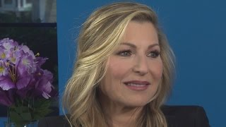 EXCLUSIVE: Tatum O'Neal Freaks Out Over TV Medium Kim Russo's Spot-On Reading