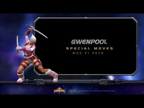 Gwenpool