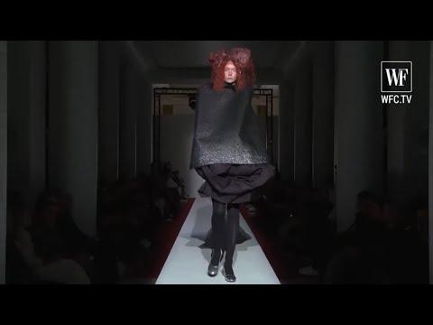 Comme des Garcons spring-summer 2020 Paris fashion show