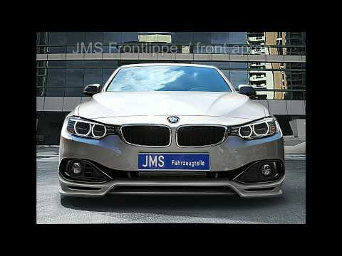 BMW 4-er Serie F32/F33/F34 Tuning & Styling