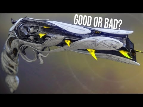 Destiny 2 Lumina Pvp Review: Is It Good or Bad in Pvp?