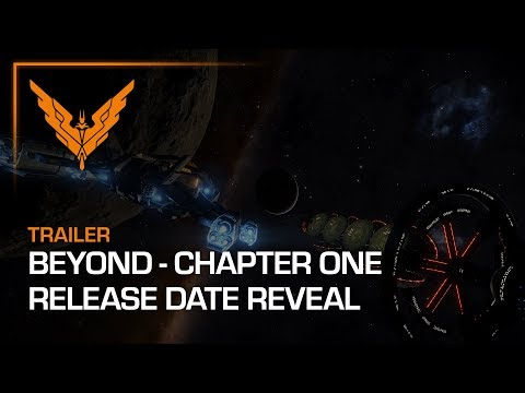 Beyond - Chapter One Coming February 27th