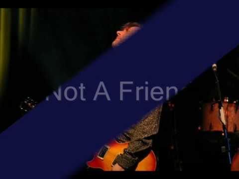 Música A Lover Not A Friend