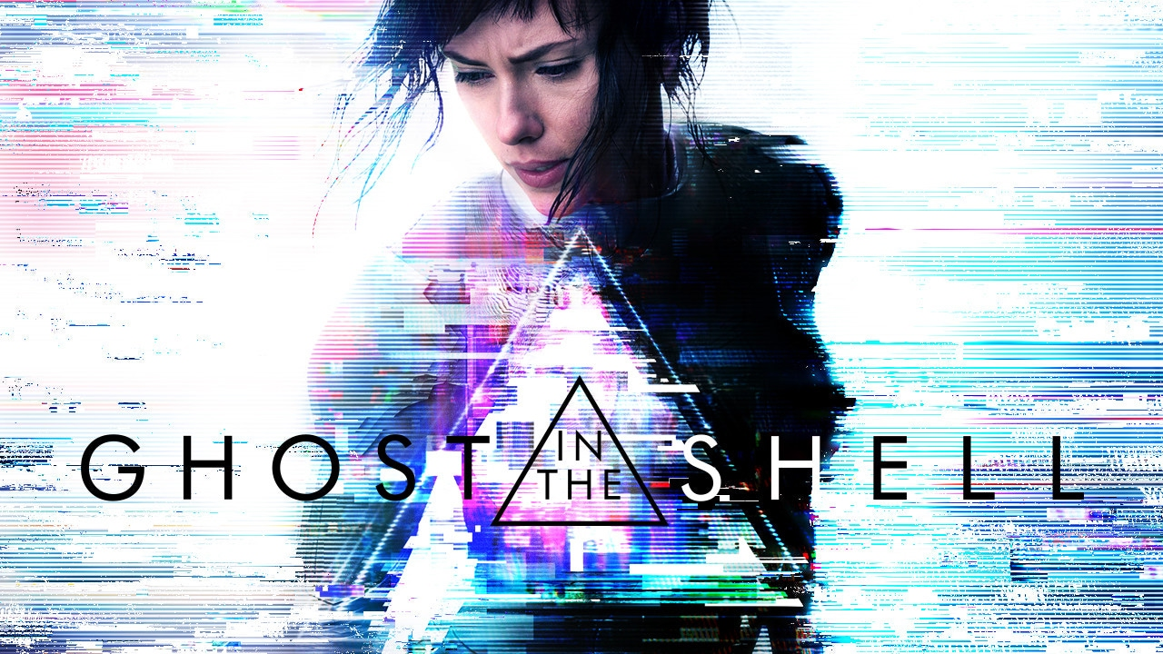 The New 'Ghost In The Shell' Trailer Is Here