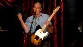 James Taylor - Steamroller blues - ONE MAN BAND