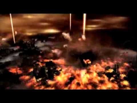 Икона видеоигр Gears of War. 1-я часть.