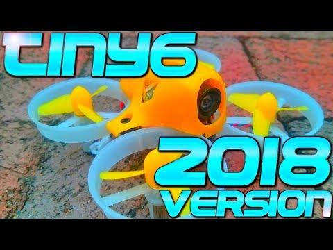 Tiny6 2018 Version [LDARC/Kingkong] - Banggood.com