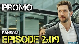 Promo 2x09 (VO)