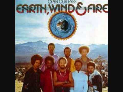 Earth Wind & Fire - Feeling Blue