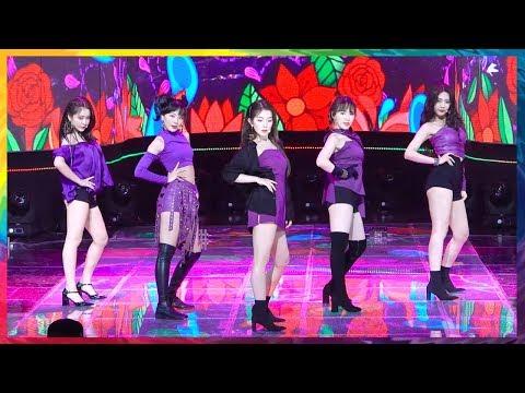 [MIRRORED] Red Velvet (레드벨벳) - 'Sunny Side Up! (써니 사이드 업)' | DANCE VIDEO