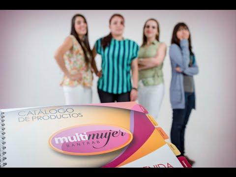 La mujer guatemalteca puede con todo