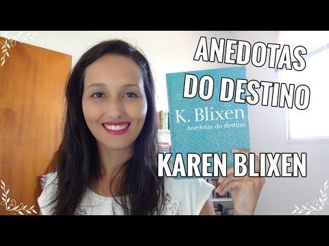 Anedotas do Destino (Karen Blixen)