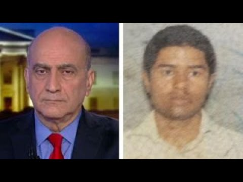 Phares: Worried we were not able to detect NY terror suspect