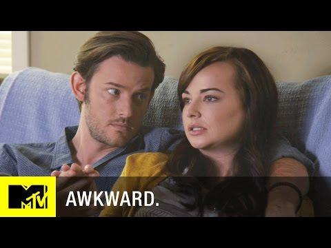 Awkward Season 5B (Midseason Promo)