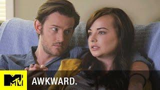 Awkward Season 5B - Official Midseason Trailer