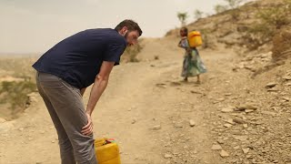 The Journey Episode 2: Life without Clean Water