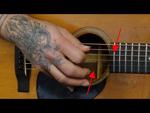 5 FUN Strumming Patterns For Acoustic Guitar