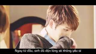 [Vietsub][JJ Focus] Shadow - Jung Yup - SPY OST