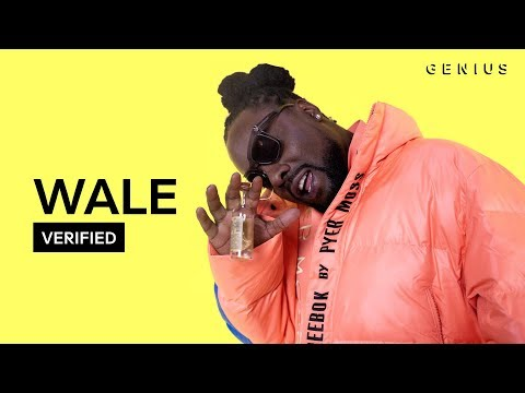 """Wale """"On Chill"""" Official Lyrics & Meaning   Verified"""