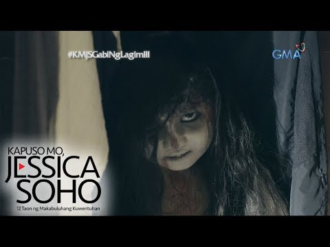Kapuso Mo, Jessica Soho: 'Aparador,' a film by Topel Lee