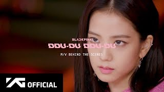 BLACKPINK - '뚜두뚜두 (DDU-DU DDU-DU)' M/V MAKING FILM