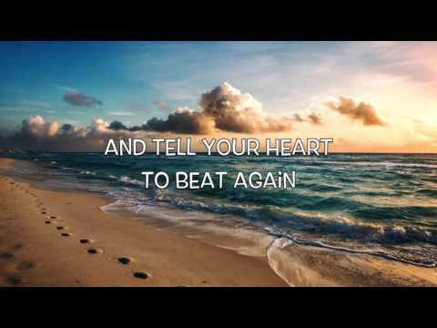 Tell Your Heart To Beat Again - Danny Gokey - with Lyrics
