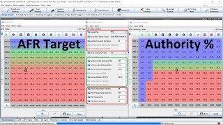 Tunerstudio VeAnalyze VE(fuel) table tuning - Most Popular Videos