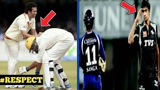 10 Most Beautiful Moments of Respect & Fairplay In Cricket ||
