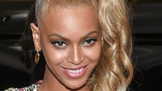 The Double Life Beyonce Tried To Hide - Video Youtube