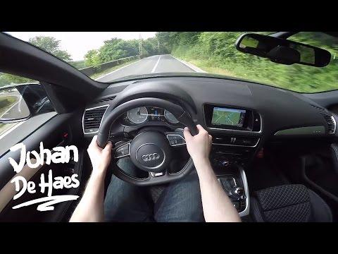 AUDI Audi SQ5 3.0 tdi 340 Compétition N1 CTTE