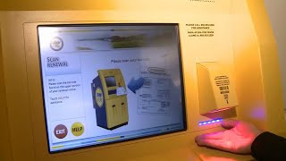 New Automated DMV Kiosks Providing Relief For Bay Area Drivers