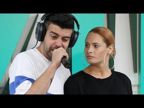 Speak & Raluka – Foc la ghete (Live la Radio ZU) Video