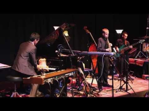 """Joe Cosas - """"Russian Tube"""" (live at the Straz Center - TECO Theater) - HD"""