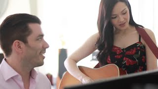 Have Yourself A Merry Little Christmas - Marie Digby and Jonathan Scott