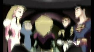 Superman/Brainiac 5 ~ [Memories]