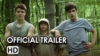 Kings of Summer Official Trailer (2013) - Nick Robinson, Gabriel Basso, Moisees Arias | Kholo.pk
