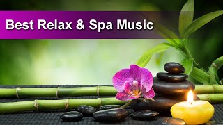3 Hours of  Best Spa & Relaxation Music: Meditation Music, Spa Music #1