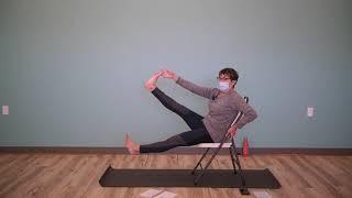 Protected: November 27, 2020 – Brier Colburn – Chair Yoga