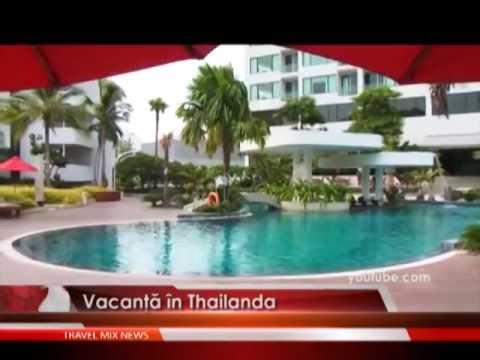 Vacanţă în Thailanda