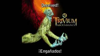 Trivium - The Deceived [Sub Español | Lyrics]