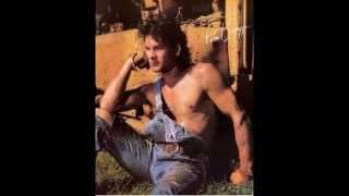 Patrick SWAYZE - A cowboy with a tender heart