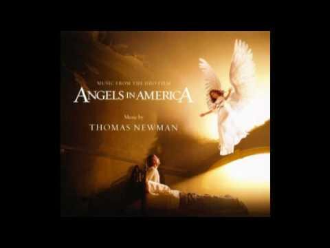 Thomas Newman - Ellis Island