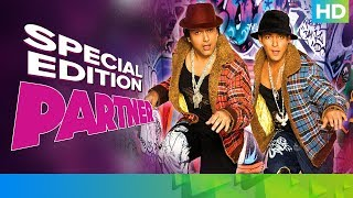 Partner Movie | Special Edition | Salman Khan, Govinda