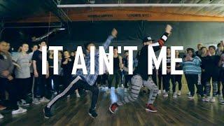 """IT AIN'T ME"" - Kygo FEAT. Selena Gomez Dance pt 2 | @MattSteffanina Choreography"