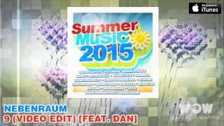 Summer Music 2015 - лучшие летние хиты 2015